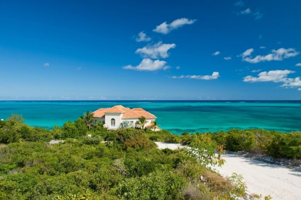 Equity Estates – Turks And Caicos, Thompson Cove