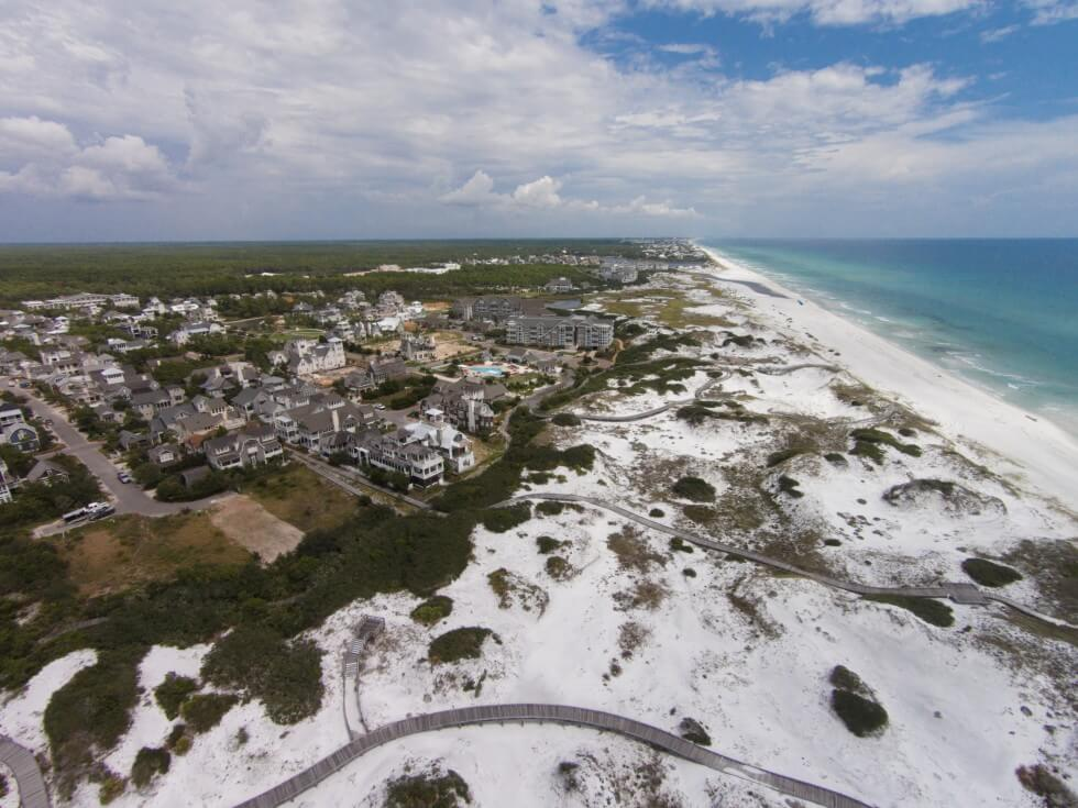 Equity Estates –  Watersound Beach, Florida