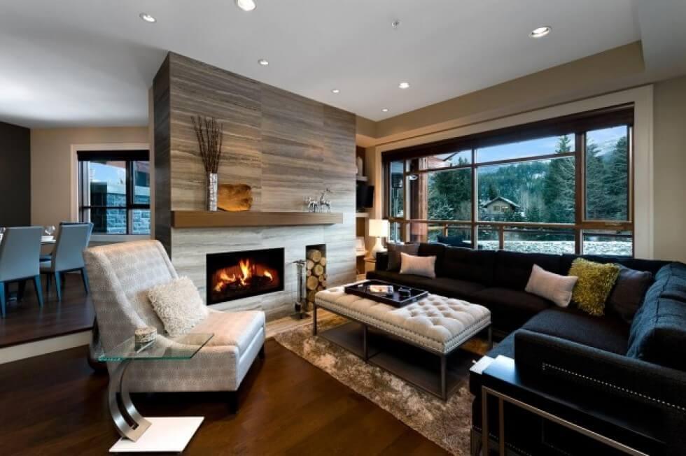 Equity Estates – Whistler, BC, Canada