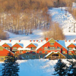 Grand Summit Hotel at Mount Snow - West Dover, Vermont