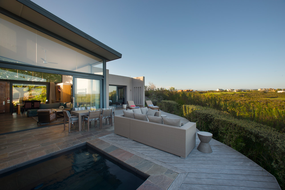 Pezula Private Residence Club – South Africa