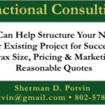 Fractional Real Estate Consulting