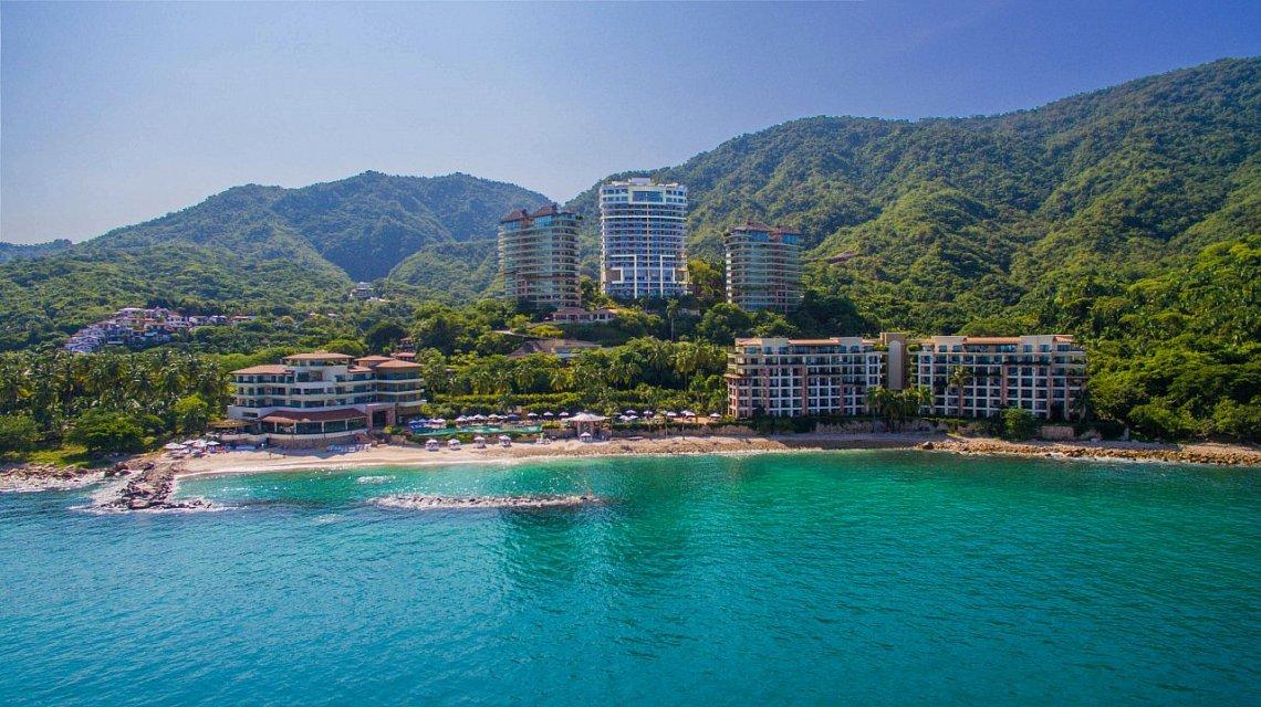 The Garza Blanca Resort & Spa – Puerto Vallarta, Mexico