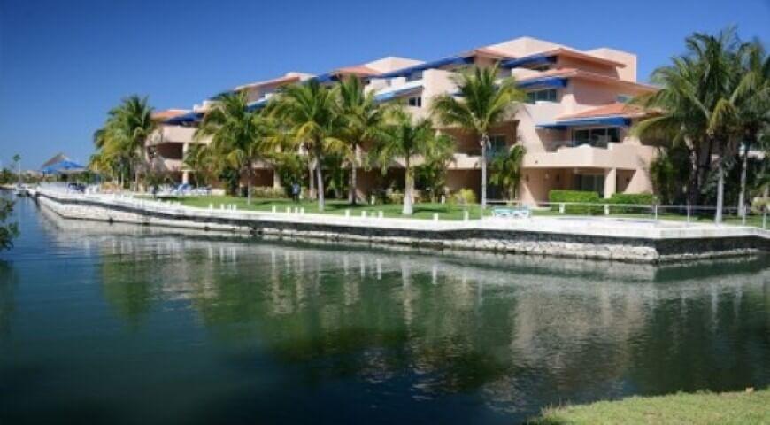 Porto Bello Condos – Puerto Aventuras, Mexico