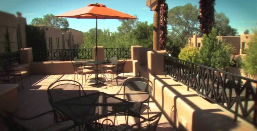 Fairmont Heritage Place El Corazon – Santa Fe, New Mexico