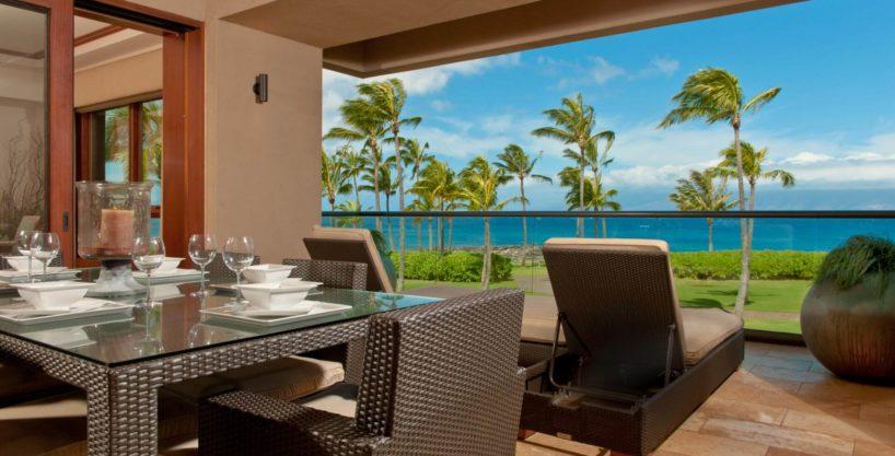 Montage Kapalua Bay – Maui, Hawaii