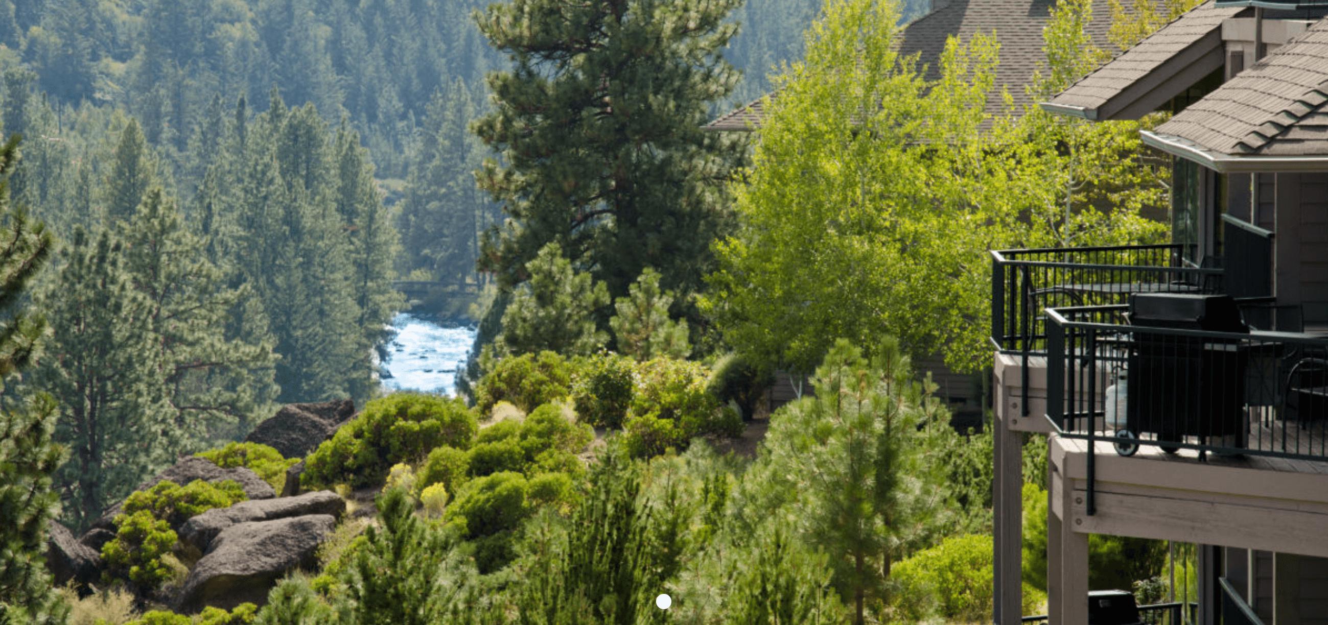 Mt. Bachelor Village Resort – Bend, Oregon