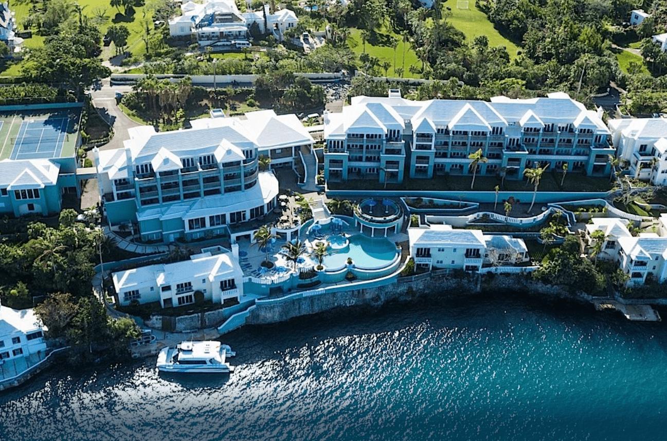 Newstead Belmont Hills – Bermuda