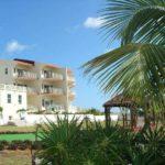 Ocean Terrace Condos – Anguilla, Caribbean
