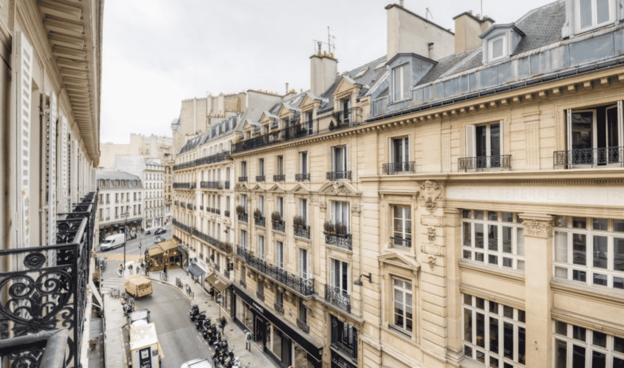 Paris, France - Fractional Apartments for Sale | 4 Weeks ...