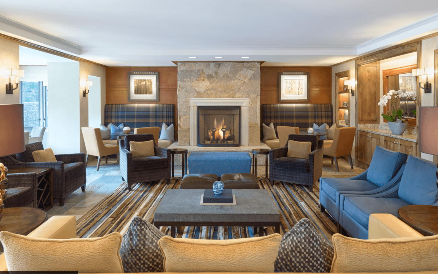 Residences at The Little Nell – Aspen, Colorado