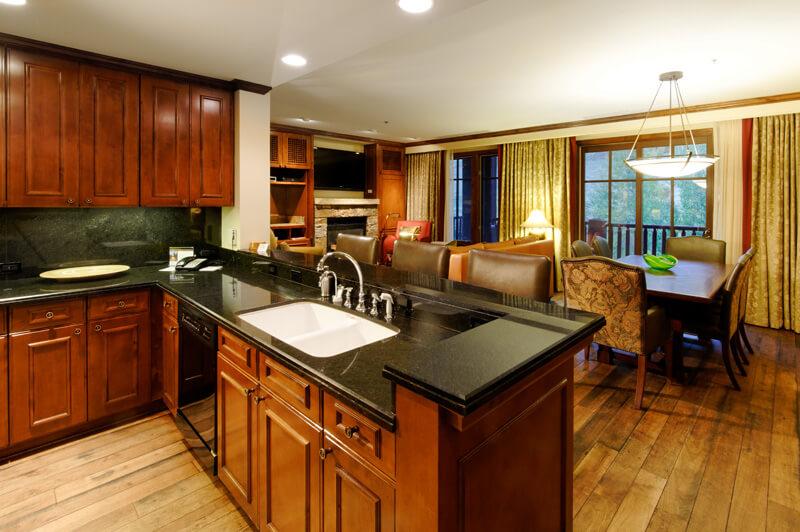 ... Ritz Carlton Aspen Kitchen ...