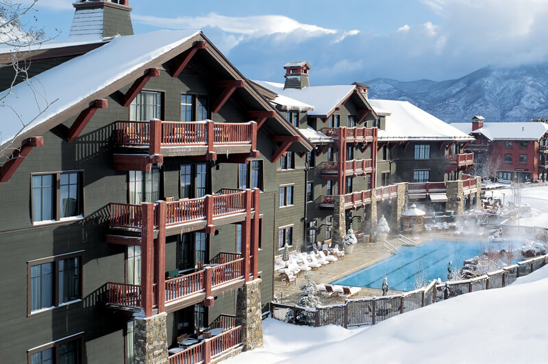The Ritz-Carlton® Aspen Colorado