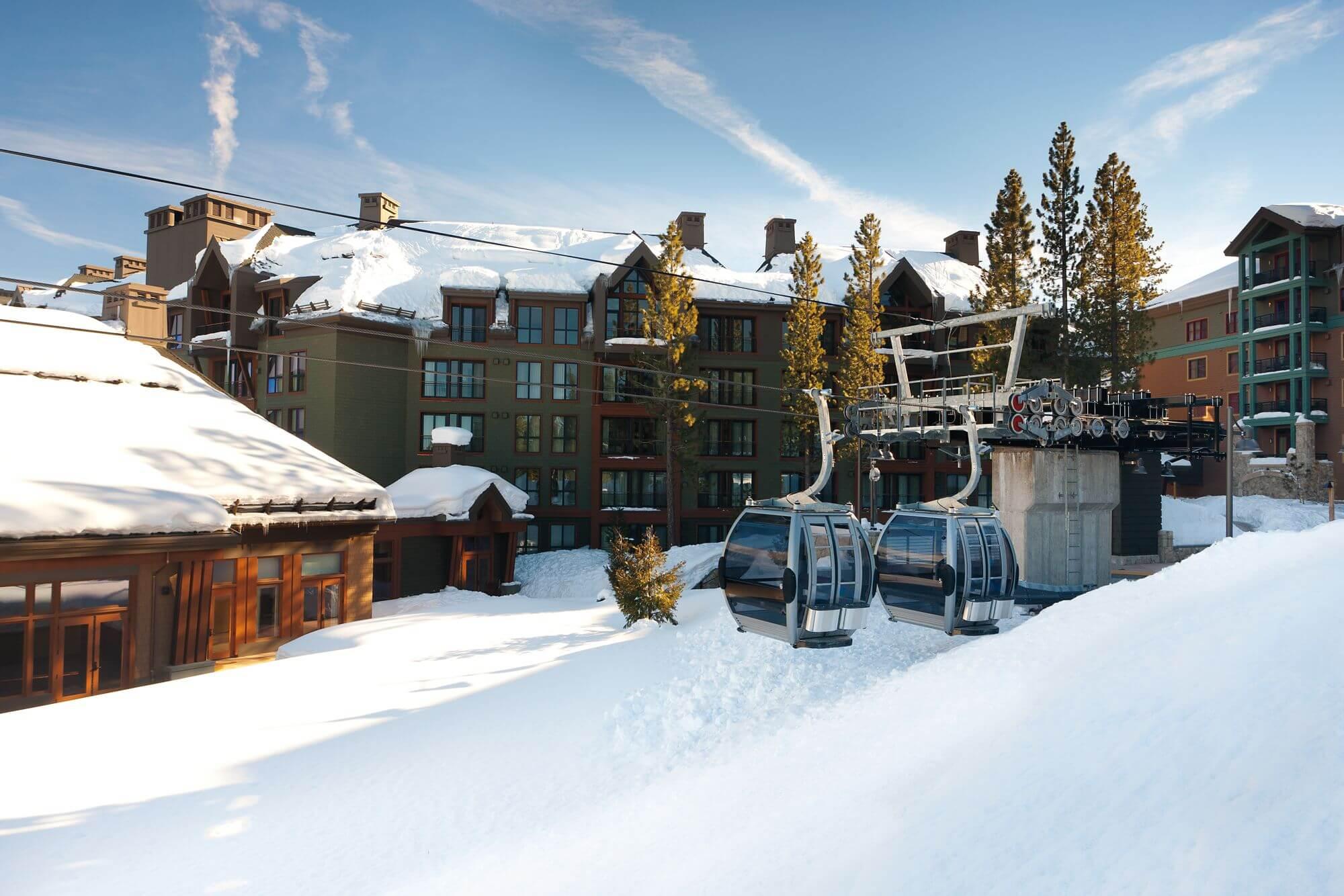 The Ritz-Carlton® Lake Tahoe