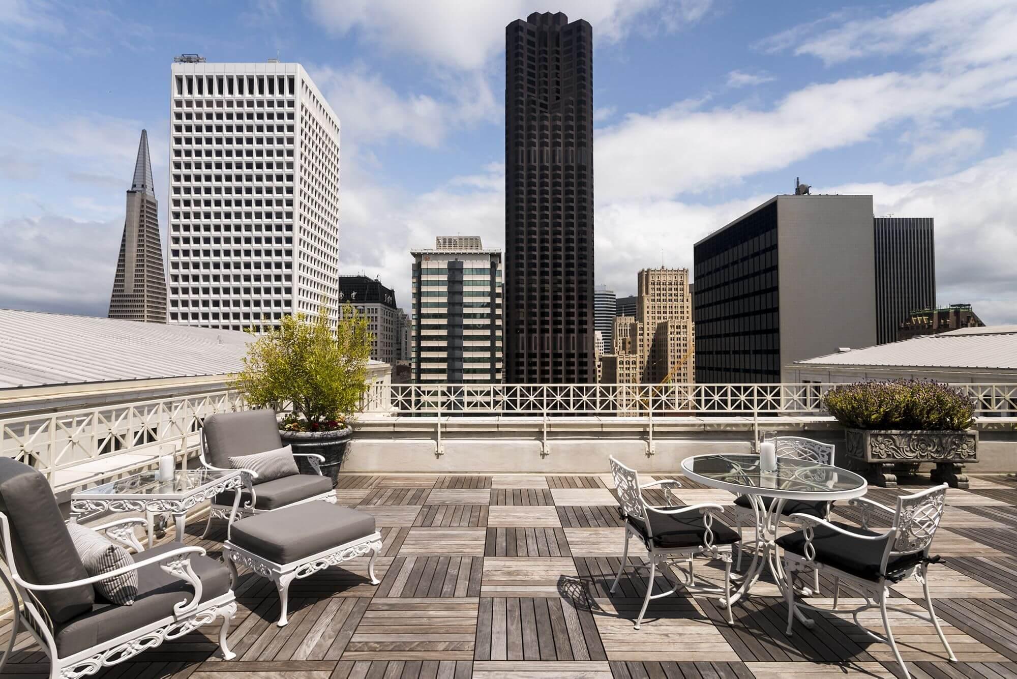 The Ritz-Carlton® San Francisco