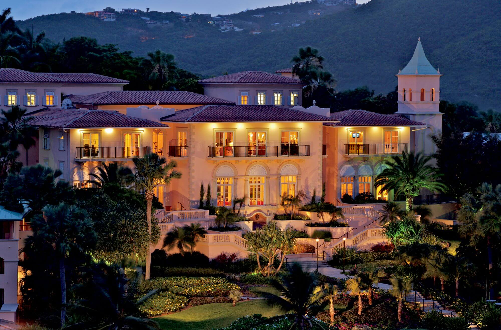 The Ritz-Carlton® St. Thomas