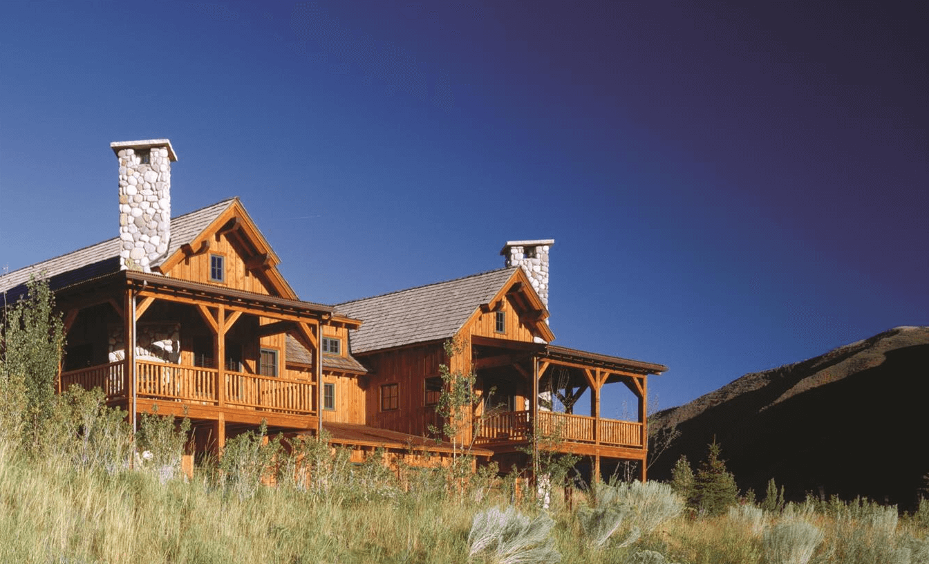 Roaring Fork Club – Basalt, Colorado