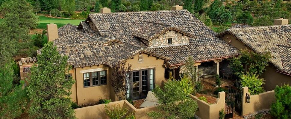 Seven Canyons Resort – Sedona, Arizona