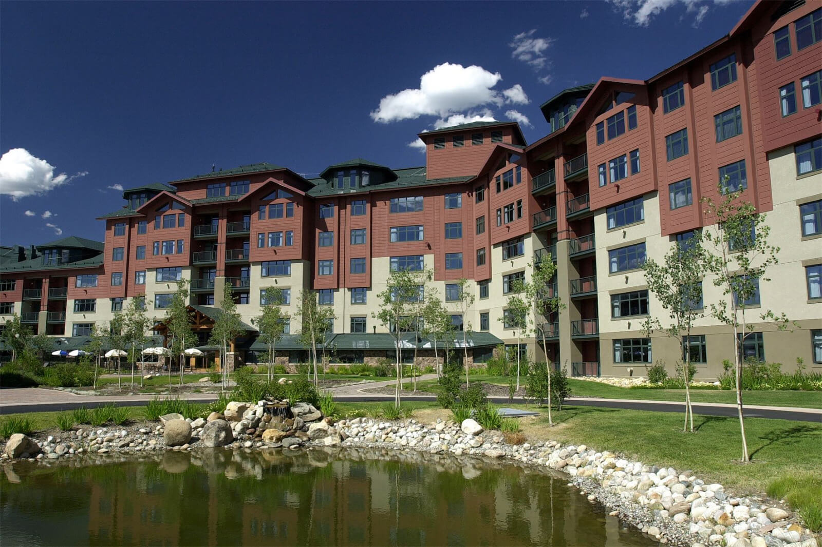 Fractional Condos – Steamboat Springs, Colorado
