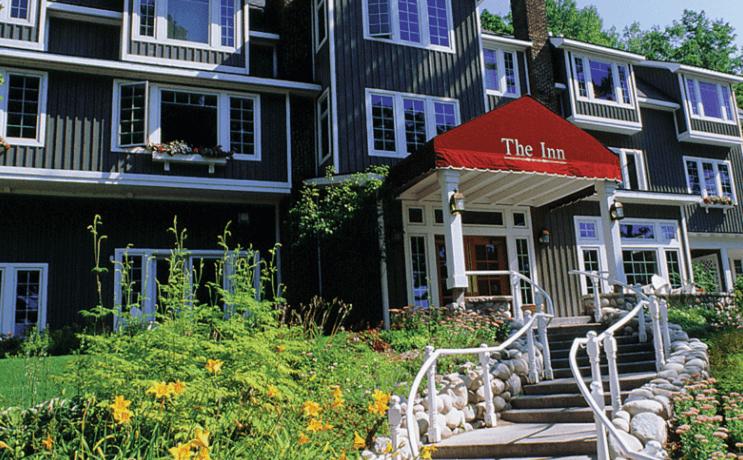 Homestead Resort And Spa Michigan