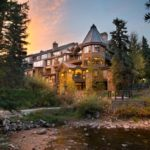 The Vail Mountain Lodge – Vail, Colorado
