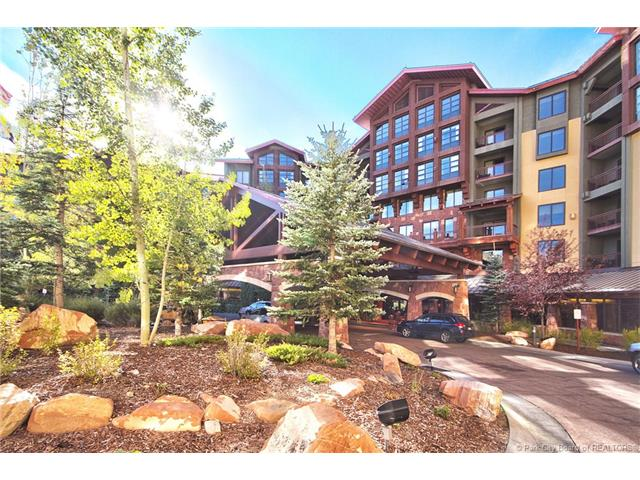 Grand Summit Resort Hotel – Park City, Utah