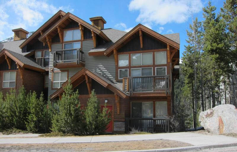 Panorama Mountain Resort Condos – Panorama, BC, Canada