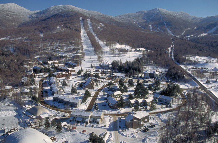 Smugglers Notch Resort – Jeffersonville, Vermont