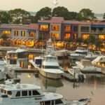 Harbour Town Yacht Club - Hilton Head, South Carolina
