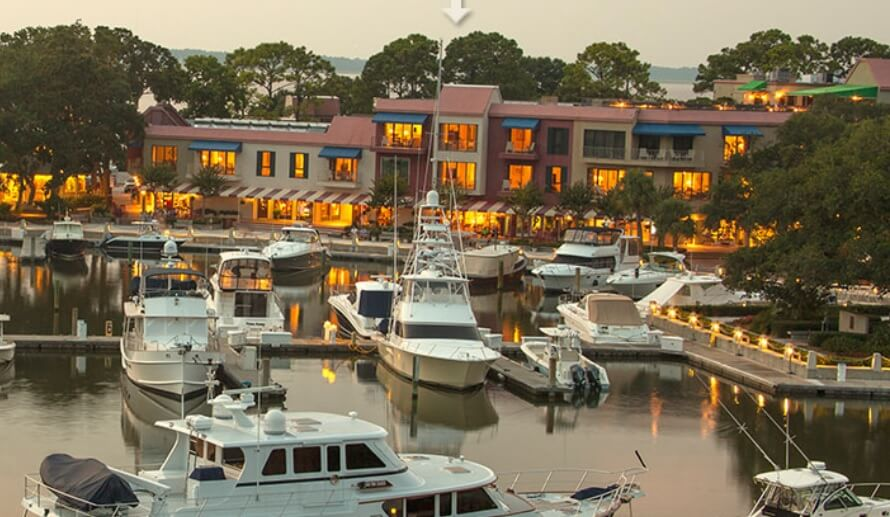 Harbour Town Yacht Club Fractional Ownership For Sale