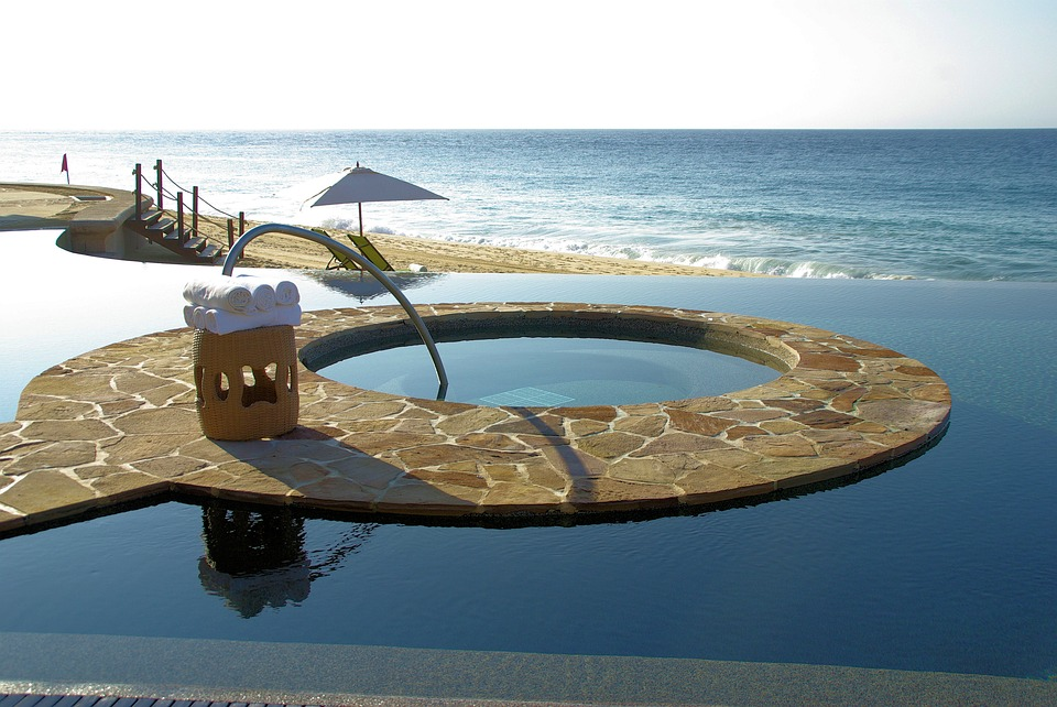 cabo san lucas swimming pool