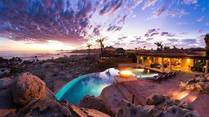 inspirato stunning view