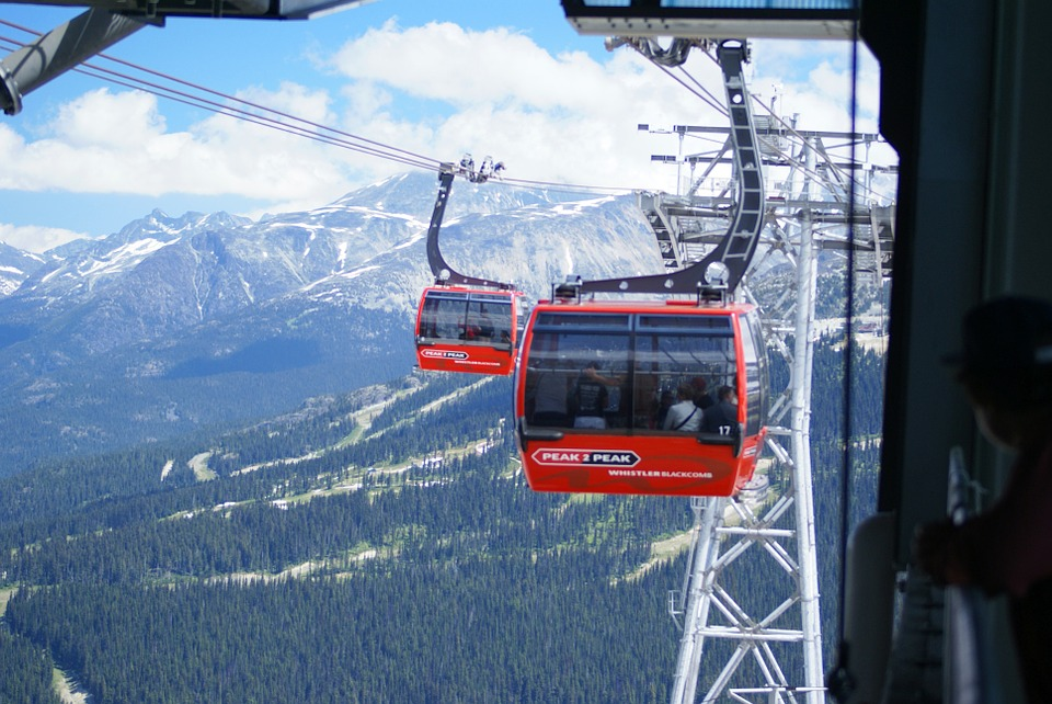 fractional ownership in whistler puts you right near the ski lifts