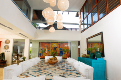 equity-residences-cap-cana-decor-dining