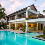 Equity Residences:  Cap Cana Dominican Republic Villa