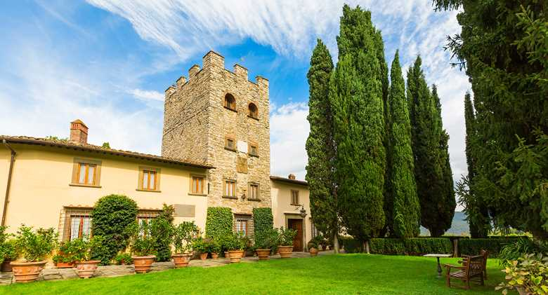 inspirato tuscany home review