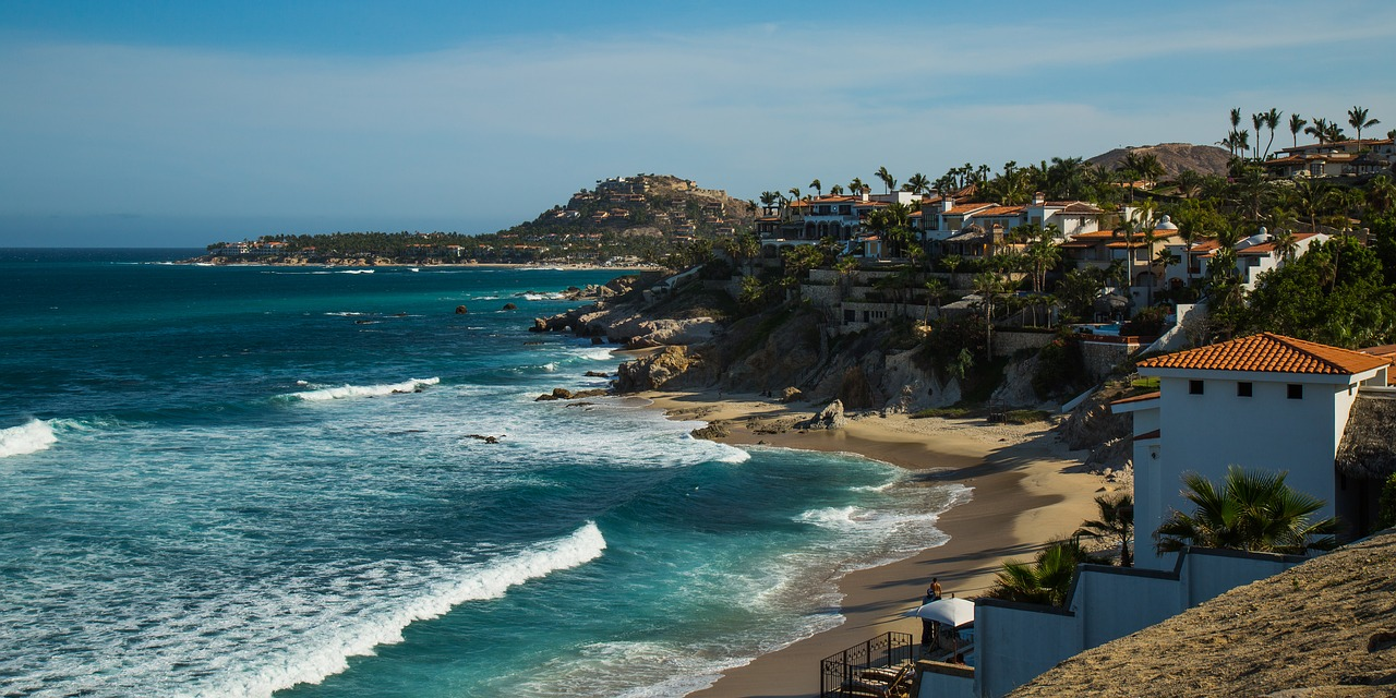 cabo san lucas mexico timeshare view