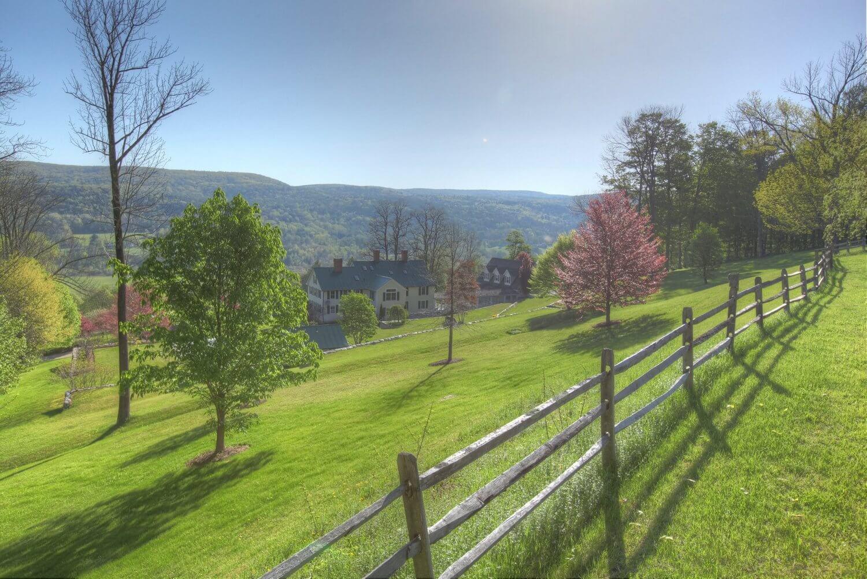 Morningstar 132 Acre Farm – Berkshires of Massachusetts
