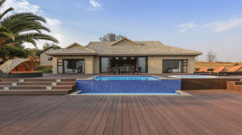 Cayley Mountain Resort – Port Shepstone, South Africa