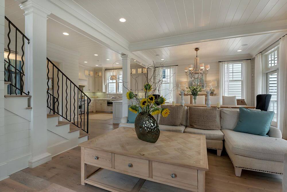 Watercolor 6 Bedroom Estate – Santa Rosa Beach, FL