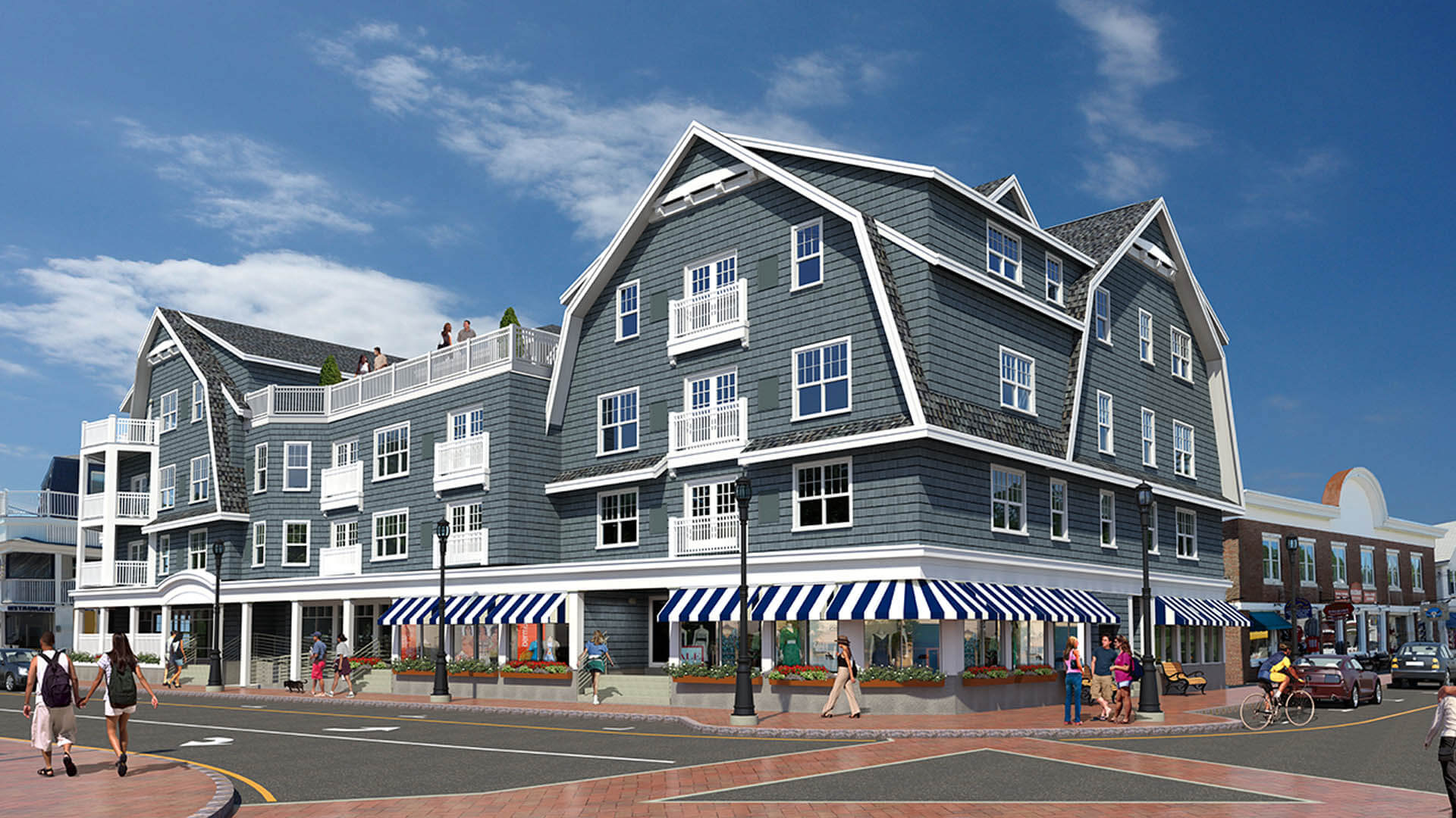 York Beach Residence Club – York, ME