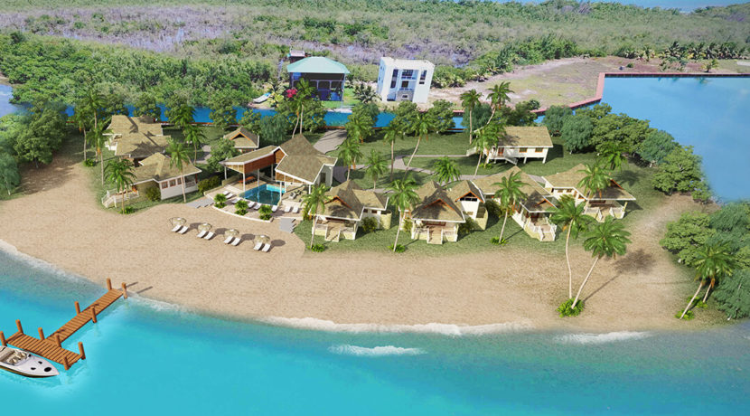 Enclave on Placencia Caye - Private Island Fractional Ownership