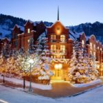 St. Regis Residence Club - Aspen, CO
