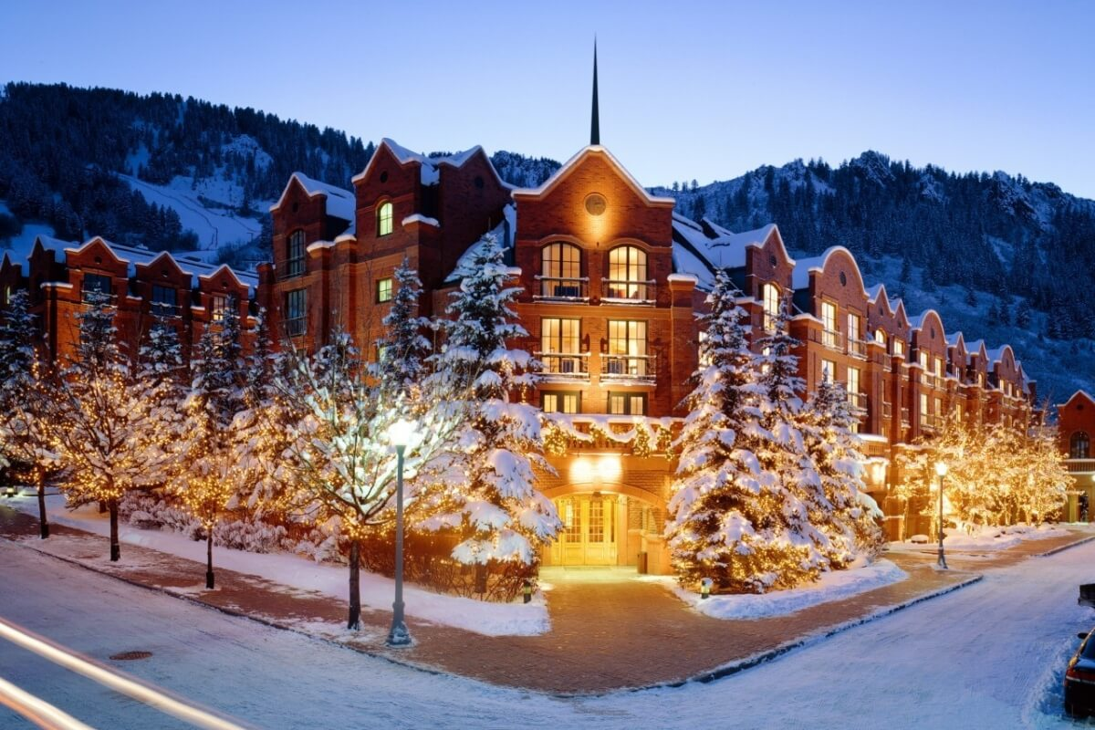 St. Regis Residence Club – Aspen, CO