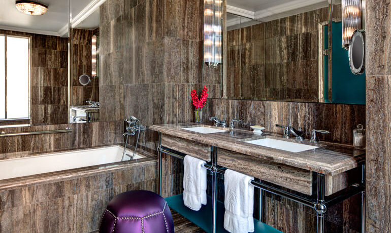 st-regis-residence-club-new-york-bathroom