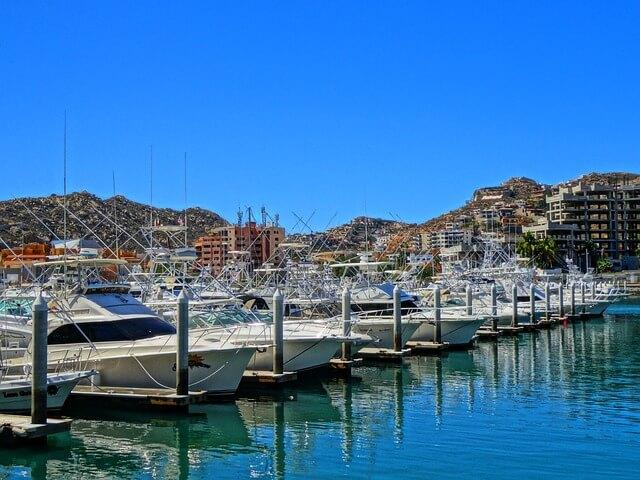 cabo san lucas boats