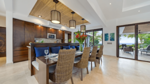 equity residences costa rica home dining