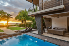 equity-residences-costa-rica-sunset