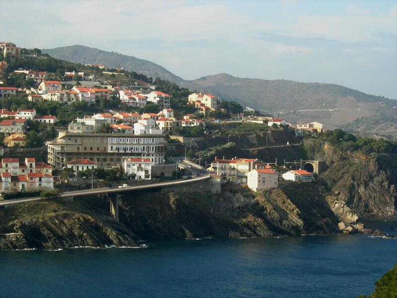 Catalonia on the Sea Villa, $59,900 – Cerbere, France