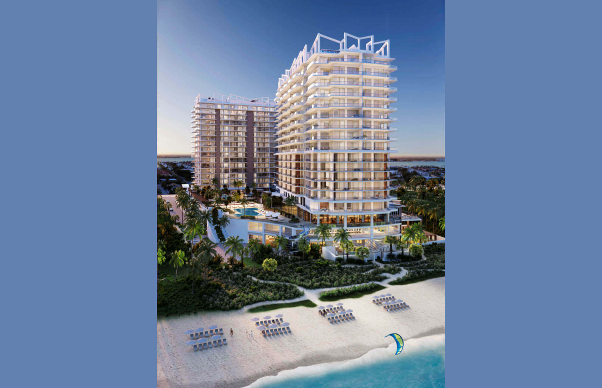 Palm Beach County, Florida Condo Residences